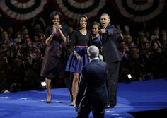 HUFFINGTON POST - Posted Nov 7, 2012 2:36am EST  President Barack Obama's sweeping victory in the 2012 election, his party's wide win in the Senate, and the first ever triumph of marriage equality at the polls cemented the reality of a changed America that emerged in 2008.