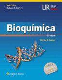 Bioquímica : Lippincott's illustrated reviews / Denise R. Ferrier---6ª ed.--- Wolters Kluwer, cop. 2014---Bibliografía recomendada en Bioquímica (Grao Enfermaría)