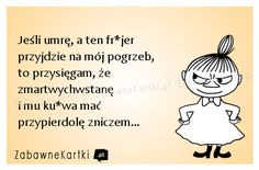 Stylowa kolekcja inspiracji z kategorii Humor Motivational Quotes, Inspirational Quotes, Funny Memes, Jokes, I Love To Laugh, Humor, E Cards, Motto, Picture Quotes