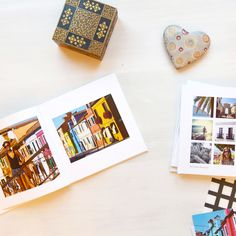 Print your holiday photobook! We deliver straight to your door! ☀️  #lalalab #happiness