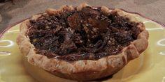 Pecan Brisket Pie