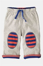 Mini Boden Reversible Pants (Infant)