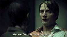 14 Tumblrs That Should Totally Be A Thing Hannibal & Will & Grace OMG!