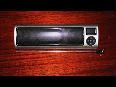 Аудио магнитола SUPRA PAS 6255