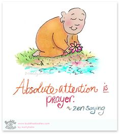Buddha Doodles : Photo