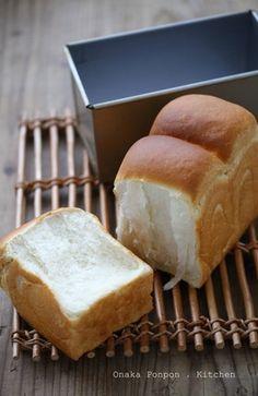 はるゆたか♡ふんわり生クリーム食パン