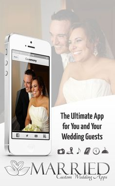 Must have this app for my wedding!!