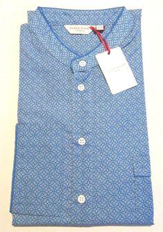55cac7b2d0 ...  fashion  clothing  shoes  accessories  mensclothing  sleepwearrobes (ebay  link). Guadalupe Dollard · Sleepwear   Robes · DEREK ROSE MENS NIGHTSHIRT  ...