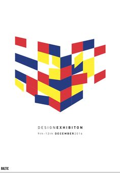 Kyle Lamond / De Stijl Company Logo, Logos, Cards, Poster, Design, De Stijl, Logo, Maps