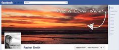 Ready-Made #Facebook Covers