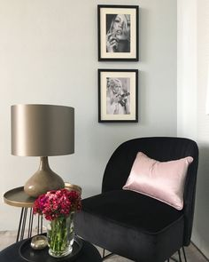 Cozy Office, Interior Styling, Interior Design, Accent Chairs, Furniture, Home Decor, Interior Home Decoration, Interior Designing, Interior