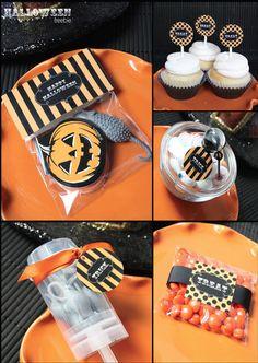 Halloween Printables Pack