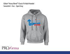 #TRIOworks VOA TRIO Upward Bound hoodie idea