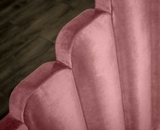 Coco Art Deco Headboard by Sueno Close-up detail of Sueno's beautifully hand-crafted headboard. Perfect pink bedroom inspiration for a vintage look. Headboard Art, Headboard Designs, Headboards For Beds, Art Deco Interior Bedroom, Bedroom Art, Apartment Inspiration, Bedroom Inspiration, Office Deco, Muebles Art Deco
