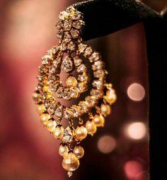 Kishandas Jewellery  at Vogue Wedding Show