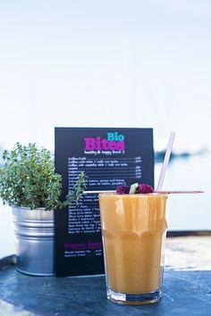 Bio Bites, healthy Ibiza café - White Ibiza #ibiza2014
