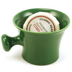 Ceramic Handmade Apothecary Mug. $29.99