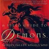 Book about folklore related to demons