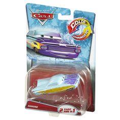 Disney•Pixar Cars Color Changers Ramone - Shop.Mattel.com