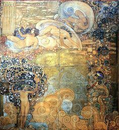 Arte Liberty in Italia - Salsomaggiore Terme Berzieri