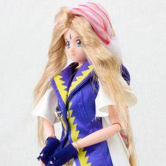 Ah! My Goddess Belldandy Doll Figure 1/6 Takara JAPAN ANIME MANGA