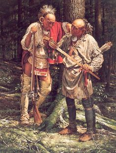 1000+ images about Robert Griffing on Pinterest | Robert ri'chard, Iroquois and Artworks