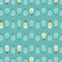 Light Bulb Pattern | Flickr - Photo Sharing!