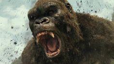 Seit der Veröffentlichung des ersten Kong-Trailers im Sommer 2016 bestehen kein Zweifel mehr, dass Skull Island eine Insel voller tödlicher Gefahren ist. Legendarys Reboot soll selbst Peter Jacksons erfolgreiche Neuauflage von 2005 alt aussehen lassen und haushohe Spinnenwesen, monströse Ochsen, urzeitliche Killer und natürlich den Affen selbst auffahren, den wir hier in seiner bislang grössten [ ]