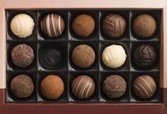 December 28th is National Boxed Chocolates Day! | Foodimentary - National Food Holidays