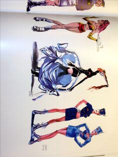 Jean Paul Gaultier in Dallas « SewingArtistry.com