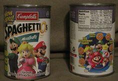 La tonta Acusación de Reciclaje de Nintendo