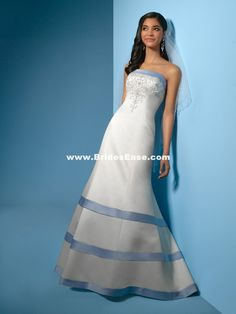 explore discount bridal gowns