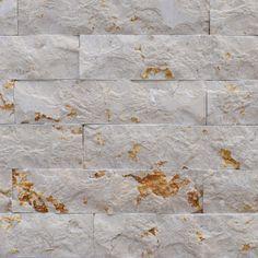 Placajul din Marmura Giallo este ideal pentru placarea exterioara a fatadelor, dar si pentru placarea peretilor interiori.