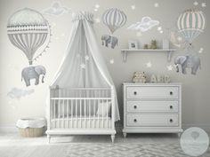Baby Boy Room Decor, Baby Room Design, Baby Boy Rooms, Baby Boy Nurseries, Baby Room Ideas For Boys, Baby Boy Bedroom Ideas, Nursery Room Ideas, Nursery Design, Nursery Themes