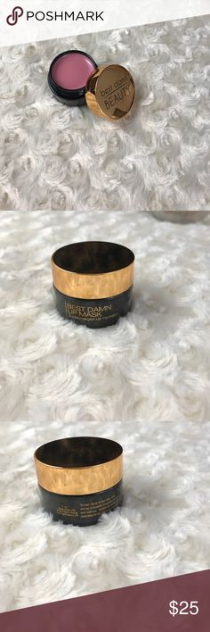 Nicole Guerriero Best Damn Beauty Lip Mask NIB Never touched. No box. Bundle to save 20%. I video all my shipments to protect both of us. Non-smoking and pet friendly home. I ship same day if you purchase before 11:00 AM Alaska time and the next if after excluding Sundays and holidays. No trades. Best Damn Beauty Makeup Lip Balm & Gloss