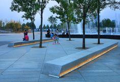 Cultural-Plaza-Park-21 « Landscape Architecture Works | Landezine
