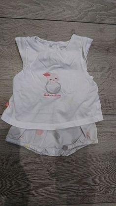 400d4fa356039 18 meilleures images du tableau Vêtement bébé fille