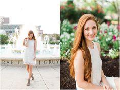 Izzy's Aggie Senior Portraits   Texas A&M University   Katy, TX Photographer