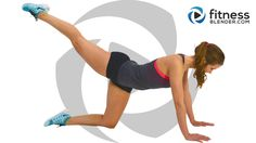 This low impact workout is beginner friendly and it also makes for a great warm up. Without any jumping at all, it burns off extra calories, engages all of the major muscle groups - upper body, lower body, and core - and improves range of motion, coordination, and control over your own body. More @ http://bit.ly/1IaQHVS