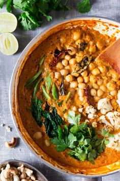 Malabar curry Our vegan Malabar curry is a delicious veggie curry based on a Keralan classic Its spiciness is balanced by the soothing coconut Naturally glutenfreeOur veg. Curry Recipes, Veggie Recipes, Indian Food Recipes, Whole Food Recipes, Vegetarian Recipes, Cooking Recipes, Healthy Recipes, Vegetarian Lunch, Free Recipes