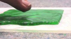 Hydrophobic dry nanotechnology
