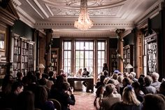 Dean Street Townhouse, The University Women's Club in Audley Square and the Union Club in Soho  https://www.allisterfreeman.co.uk