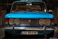 Fiat Fso 125p