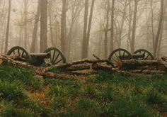 Battle Of Kennesaw Mountain 1864 | Kennesaw Mountain Battlefield