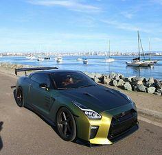 33 Best TFOX's GT-R images | Godzilla, Nissan skyline