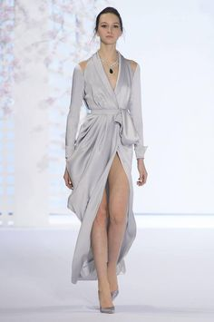 Ralph & Russo Haute Couture Spring Summer 2016