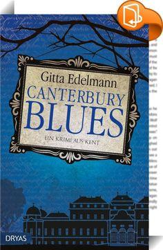Canterbury Blues    ::  Die Liebesroman-Autorin und Hobby-Detektivin Ella Martin ist zurück in Canterbury. Und will sich nicht wieder in die Aufklärung eines Verbrechens einmischen – ehrlich nicht. Es gibt ja auch weit und breit keine Leiche.   Allerdings stößt sie bei der Recherche einer alten Liebestragödie auf dem Landsitz Feniston Park auf Ungereimtheiten. Amelia und Felix starben vor über siebzig Jahren, aber ist ihr Schicksal wirklich nur Geschichte? Und diese Umweltstiftung im W...