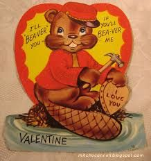 vintage images of valentines - Google Search