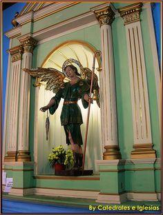 Church of St Lucy, Santiago de Cuba Iglesia de Santa Lucía, Santiago de Cuba, Cuba | Flickr - Photo Sharing!