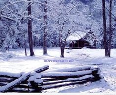 Happy new year amazing house saying 2015